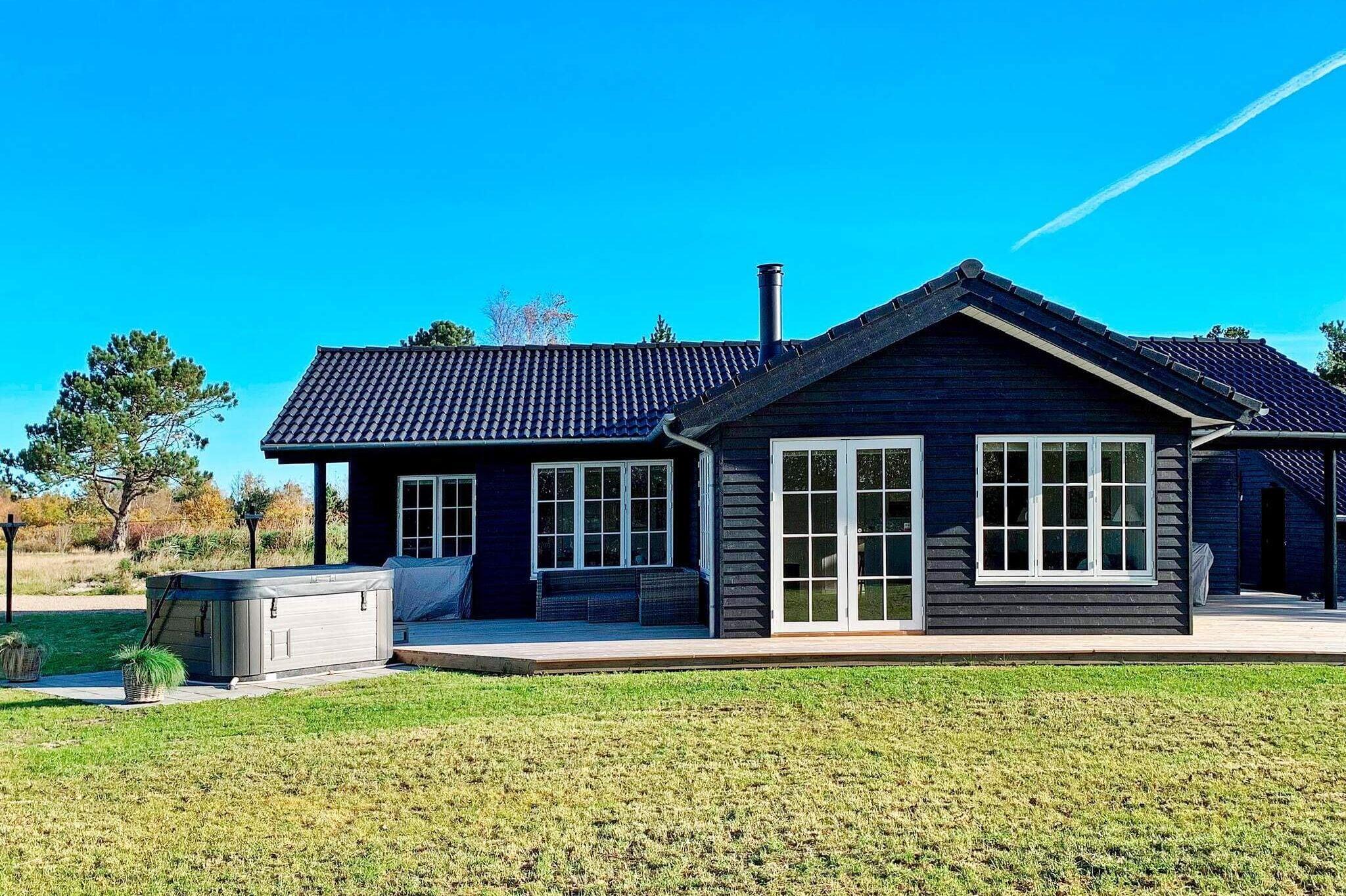 Ferienhaus in Jerup für 7 Personen