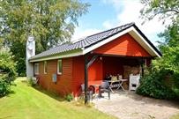 Ferienhaus in Otterup für 4 Personen