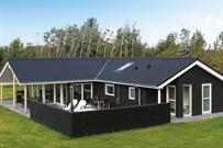 Ferienhaus in Bindslev für 8 Personen