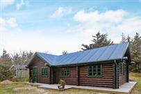 Ferienhaus in Blokhus für 5 Personen