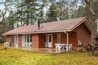 Ferienhaus in Frederiksvärk für 8 Personen