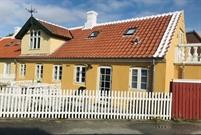 Ferienhaus in Skagen, Østerby für 8 Personen
