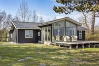 Ferienhaus in Ajstrup für 6 Personen