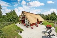 Ferienhaus in Römö, Kongsmark für 4 Personen