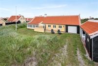 Ferienhaus in Gl. Skagen für 6 Personen