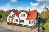 Ferienhaus in Tornby für 16 Personen