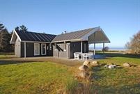 Ferienhaus in Selde für 10 Personen