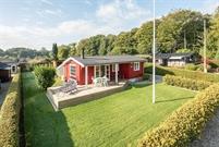 Ferienhaus in Binderup für 6 Personen