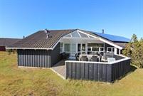 Ferienhaus in Fanö Bad für 10 Personen