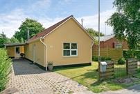 Ferienhaus in Ribe für 4 Personen
