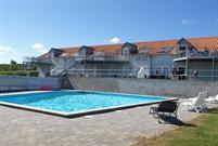 Ferienhaus in Sandkas für 6 Personen