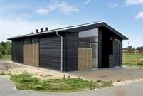 Ferienhaus in Frederikshavn für 4 Personen
