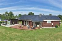 Ferienhaus in Gedesby für 8 Personen