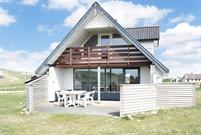 Ferienhaus in Vrist für 6 Personen