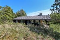 Ferienhaus in Saltum für 4 Personen