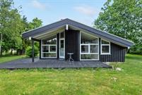 Ferienhaus in Bisnap, Hals für 5 Personen
