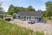 Ferienhaus in Lyngsa für 10 Personen