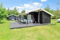 Ferienhaus in Nr. Rubjerg für 8 Personen