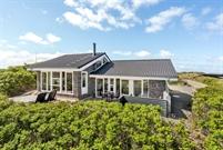 Ferienhaus in Söndervig für 6 Personen