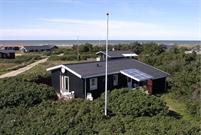 Ferienhaus in Nörlev für 4 Personen