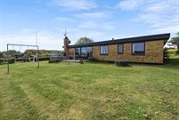 Ferienhaus in Skovgarde für 8 Personen