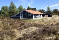 Ferienhaus in Läsö, Nordmarken für 4 Personen
