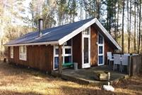 Ferienhaus in Läsö, Vesterö für 5 Personen
