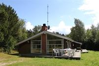 Ferienhaus in Läsö, Vesterö für 6 Personen