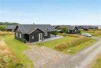 Ferienhaus in Nysted für 8 Personen