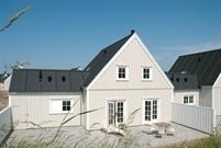 Ferienhaus in Blokhus für 7 Personen