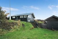Ferienhaus in Grönhöj, Nordjylland für 4 Personen