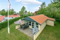 Ferienhaus in Köbingsmark für 6 Personen
