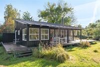 Ferienhaus in Kulhuse für 6 Personen