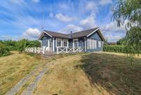 Ferienhaus in Udby für 6 Personen