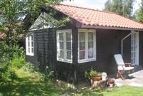 Ferienhaus in Hornbäk für 3 Personen