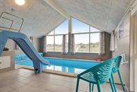 Ferienhaus in Vejby Strand für 14 Personen