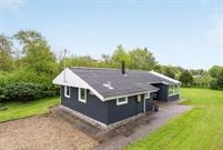 Ferienhaus in Bork Havn für 4 Personen