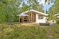 Ferienhaus in Fjellerup Strand für 6 Personen