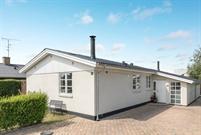 Ferienhaus in Rönne für 6 Personen