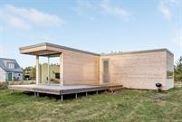 Ferienhaus in Klitmöller für 4 Personen