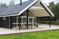 Ferienhaus in Silkeborg für 8 Personen