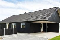Ferienhaus in Sydals für 8 Personen