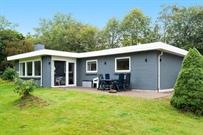 Ferienhaus in Toftlund für 6 Personen
