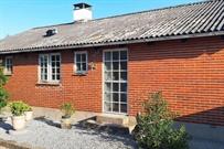 Ferienhaus in Albäk für 5 Personen