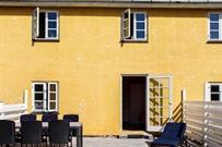Ferienwohnung in Görlev für 4 Personen