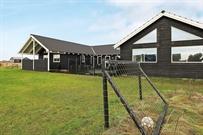 Ferienhaus in Lökken für 20 Personen