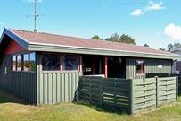 Ferienhaus in Thisted für 4 Personen