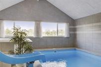 Ferienhaus in Idestrup für 16 Personen