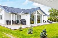 Ferienhaus in Slagelse für 7 Personen