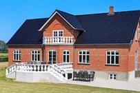 Ferienhaus in Nyborg für 12 Personen